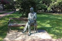 Georgetown University, Washington DC, United States