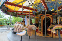 Greenway Carousel, Boston, United States