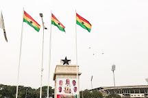 Black Star Gate, Accra, Ghana