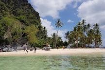 Ipil Beach, El Nido, Philippines