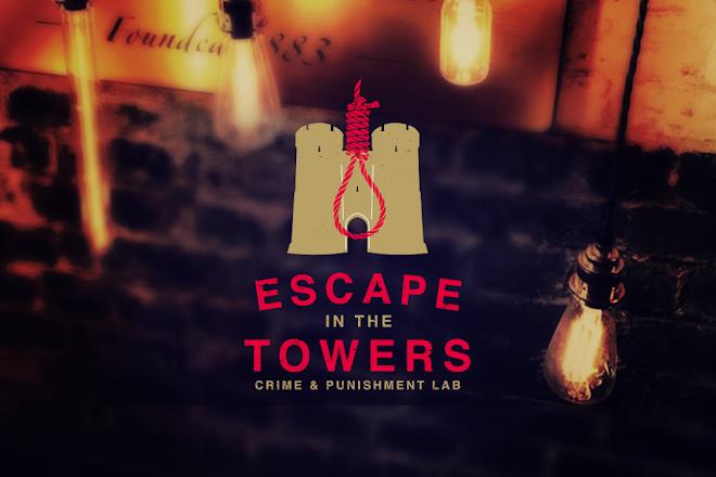 Escape In The Towers, Canterbury, United Kingdom