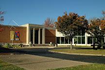 Huntington Museum of Art, Huntington, United States