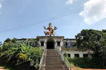 Sri Indrani Panchadurga Parameshwari Temple, Udupi, India