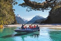 Dart River Adventures, Queenstown, New Zealand