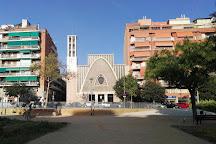 Parroquia de San Juan Maria Vianney, Barcelona, Spain