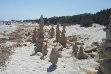 Spiaggia Berchida, Siniscola, Italy