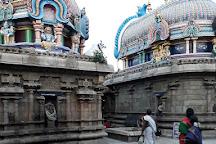 Koothanur Maha Saraswathi Temple, Thiruvarur, India