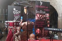 Museo del Vino, Bullas, Spain