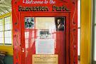 Recreation Park Carousel