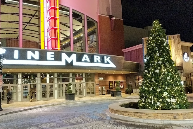 Visit Cinemark Towson On Your Trip To Or United States