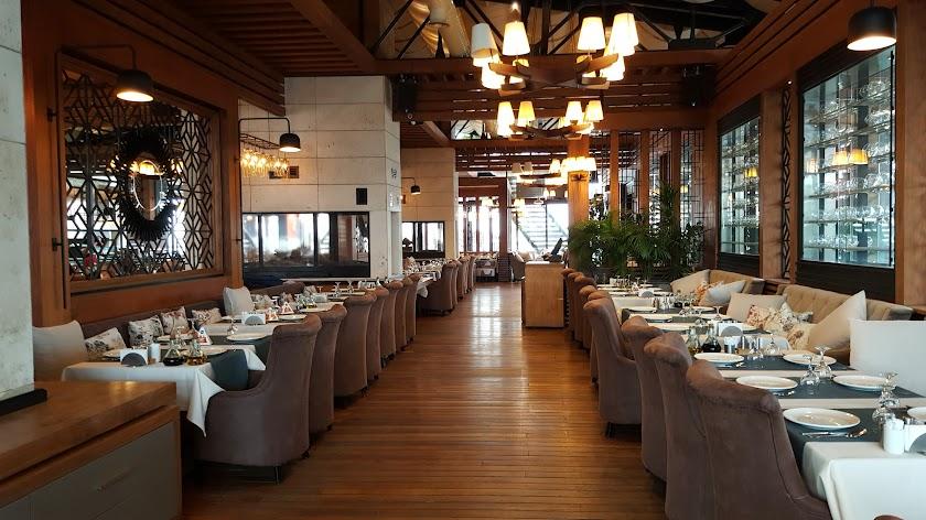 Meşhur Tavacı Recep Usta Ankara Parkvadi Restauran Resim 7