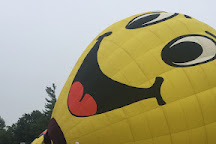 High 5 Ballooning, Derry, United States