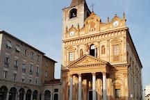 Collegiata Di San Bartolomeo, Borgomanero, Italy