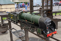 Brighouse and Halifax Model Engineers, Brighouse, United Kingdom