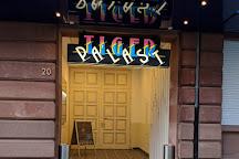 Tigerpalast Variete Theater, Frankfurt, Germany