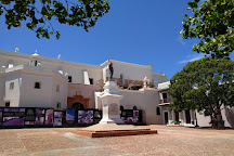 Iglesia de San Jose, San Juan, Puerto Rico