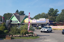 Chippewa Trading Post, Sault Ste. Marie, Canada