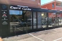 Cycles Evasion, Cogolin, France