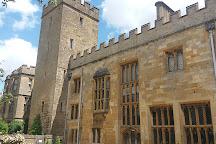 Sudeley Castle, Winchcombe, United Kingdom