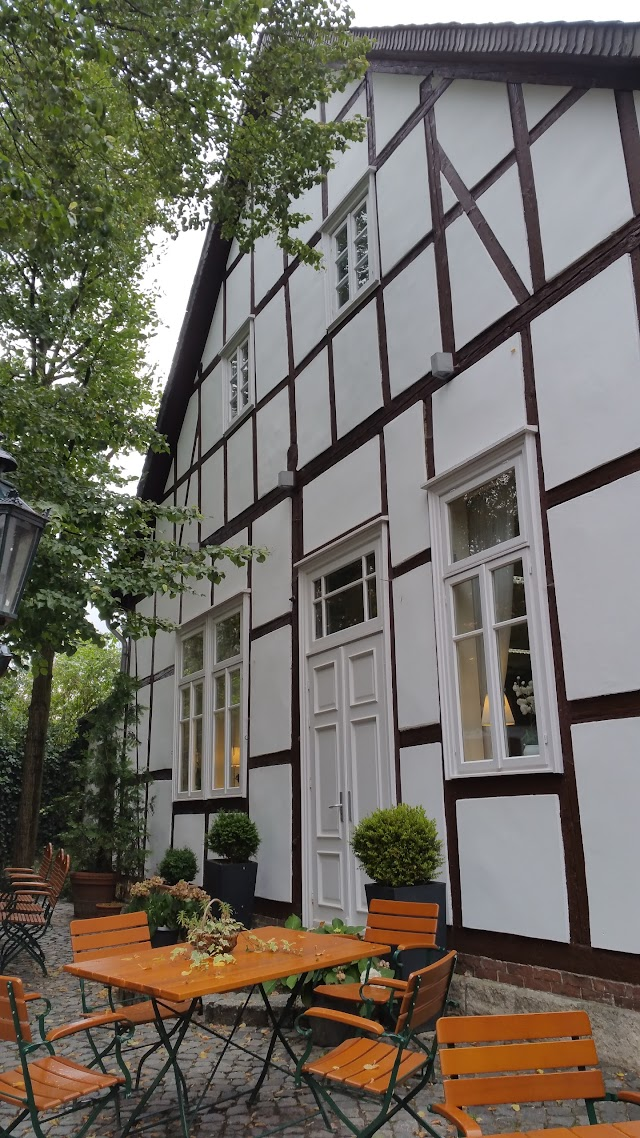 Landgasthof & Hotel Lindenhof