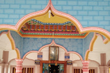 Ananthanatha Swamy Jain Temple, Kalpetta, India
