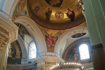 Concattedrale di San Nicola, Lagonegro, Italy