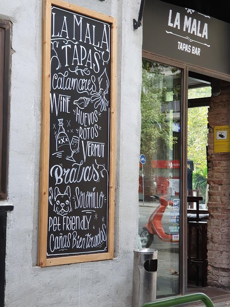 La Mala Tapas Bar