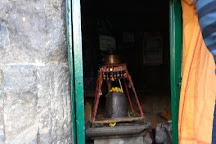 Mamal Temple, Pahalgam, India