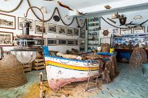 Museo dell'Acciuga, Aspra, Italy