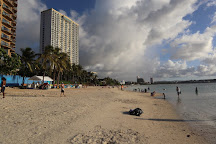 Tumon Beach, Tumon, Guam