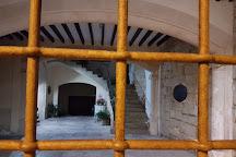 Convento de Santa Clara, Palma de Mallorca, Spain