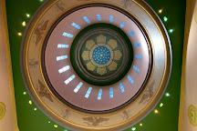 Oregon State Capitol, Salem, United States
