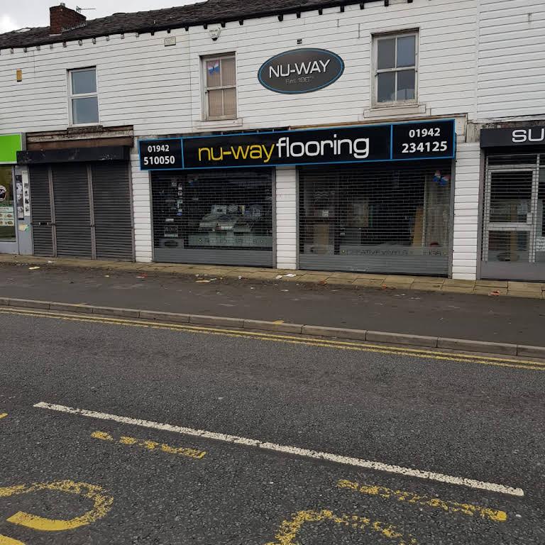 Nu Way Flooring Est 1967 12mm, Nu Way Flooring Wigan