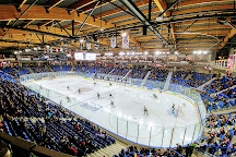 Langley Events Centre, Langley City, Canada
