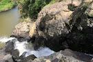 Maketu Waterfall