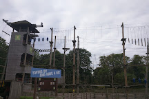 Aerial Extreme, Knowsley, Prescot, United Kingdom
