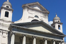 Basilica della Santissima Annunziata del Vastato, Genoa, Italy