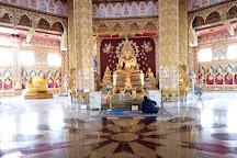 Wat Pha Nam Yoi - Isaan Buddhist Park, Roi Et, Thailand