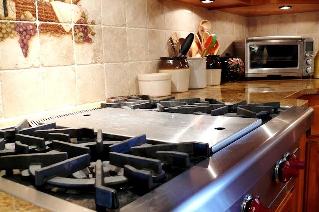 Richardson Appliance Service LLC