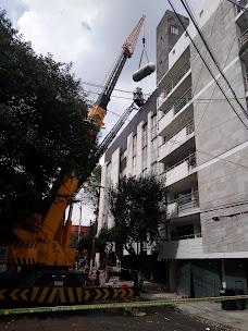 Oxxo Valle Norte mexico-city MX