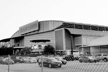 AT&T Center, San Antonio, United States