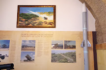 Museo Historico Militar de Cartagena, Cartagena, Spain