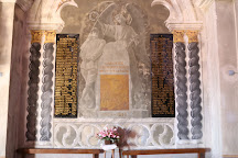 Roman Catholic Church, Cargese, France