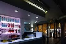 The End Bar, Barcelona, Spain