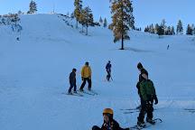 Echo Valley Ski Area, Manson, United States