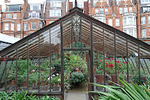 Chelsea Physic Garden, London, United Kingdom