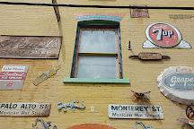 Randyland, Pittsburgh, United States