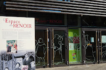 Du Cote des Renoir, Essoyes, France