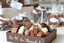 Tristan Carbonatto Chocolatier, Bougy-Villars, Switzerland