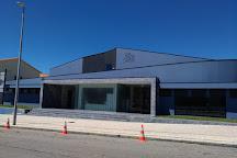 Cineteatro Antonio Lamoso, Santa Maria da Feira, Portugal